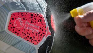 Premier Ligde koronavirüs ertelemeleri Maç programı değişti...
