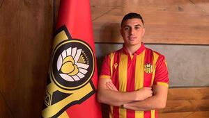 TFF Tahkim Kurulundan Yeni Malatyasporlu futbolcu Karim Hafezin cezasına indirim