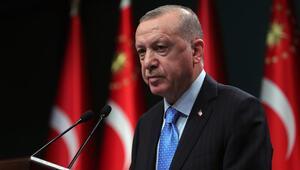 Cumhurbaşkanı Erdoğan, koronavirüs aşısının yapılacağı tarihi açıkladı