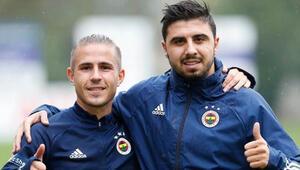 Herkes Fenerbahçeli futbolcu Dimitris Pelkası konuşuyor En az 20 milyon euro...