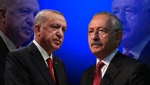 Erdoğandan Kılıçdaroğluna çok sert eleştiri