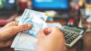 3 yılda 193 milyar TL'lik kredi yapılandırıldı