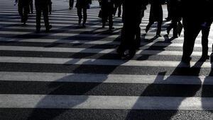 İşsizlik yüzde 12.7'ye geriledi
