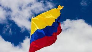 Kolombiya Dışişleri Bakanı Blum koronavirüse yakalandı