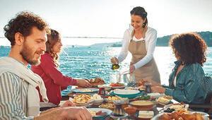 Türk mutfağı dünyaya açılıyor