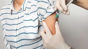 Aşı olanlar önce rıza formu imzalayacak