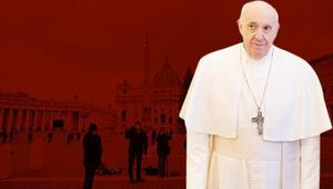 Vatikan komplolarına yanıt: Ne Papa tutuklandı ne elektrik kesildi
