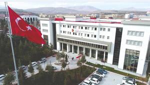 Konya Teknik Üniversitesine TÜBİTAK desteği