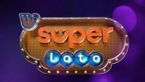 Süper Loto sonuçları canlı çekiliş sorgulama 12 Ocak Süper Loto sonuç sorgulama ekranı millipiyangoonlineda açıklandı
