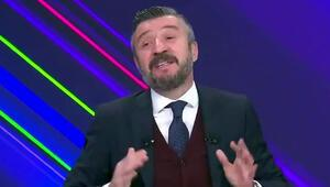 Tümer Metinden Mesut Özil açıklaması Fotoğraftaki detay...