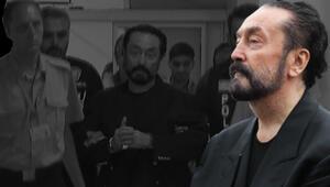 Adnan Oktar'ı ağlatan karar 9 bin 803 yıl hapis cezası