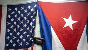 ABD, Küba'yı tekrar terör listesine aldı