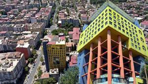 Dünyanın en saçma binasına 30 milyon TL teklif etti Yeter ki yıkılmasın