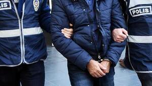 Ankarada FETÖnün sivil yapılanmasına operasyon: 15 gözaltı