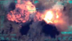 TSK ve MİTten ortak operasyon 8 PKKlı terörist etkisiz hale getirildi
