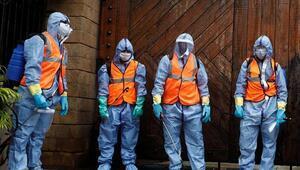 Dünya genelinde Kovid-19 tespit edilen kişi sayısı 91 milyon 322 bini geçti