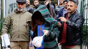 Antalyada eski sevgili cinayetinde Asumanın cezası 25 yıl hapisten 14 yıla düştü