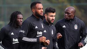 Beşiktaş kupada Rizesporu konuk edecek