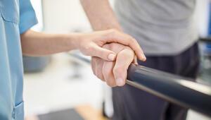 Koronavirüs geçiren hastalarda fizik tedavi ile kalıcı iyileşme sağlanıyor