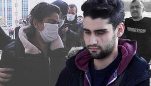 Konyada Kadir Şekerin kurtardığı kadın, eroinle yakalanıp tutuklanmadan önce bıçaklı kavgaya karışmış