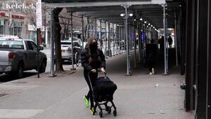 Gigi Hadid, anne olduktan sonra altı ayda eski formuna kavuştu