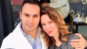 Demet Şener - Cenk Küpeli çifti boşandı