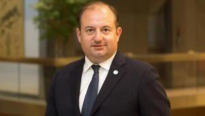 ASD Başkanı Sarıbekir: Türkiye Çevre Ajansı çevre kirliliğinin önlenmesine katkı sağlayacak