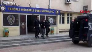 Sultanahmet ve Suruç saldırısının şüphelisi terörist yakalandı