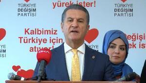 Mustafa Sarıgül: 1 Hazirana kadar örgütlenmeyi tamamlayacağız