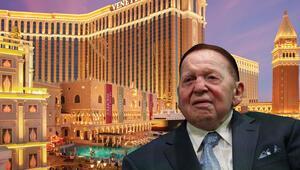 Son dakika... Ünlü milyarder yatırımcı Sheldon Adelson hayatını kaybetti