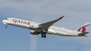 Mısır yönetimi Katar uçaklarına hava sahasını açtı
