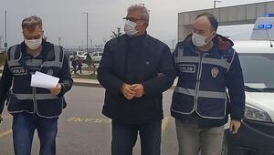 Hrant Dink davasında flaş gelişme Okan Şimşek yakalandı