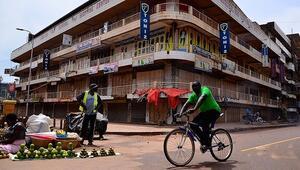 Uganda seçimlere 2 gün kala sosyal medyaya erişimi kısıtladı