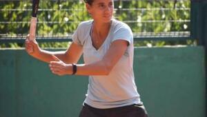 Melis Sezer kimdir, kaç yaşında Grand Slam'e katılan ilk Türk tenisçi