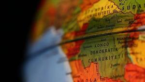 Kongo Demokratik Cumhuriyetinde gemi felaketi 25 kişi öldü