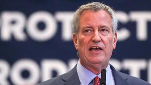 New York Belediye Başkanı Trumpla olan sözleşmeleri iptal etmeyi planlıyor