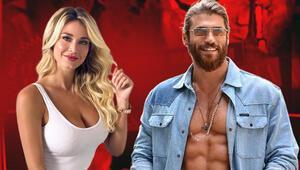 İtalyanlar duyurdu Can Yaman, Diletta Leotta ile aşk yaşıyor