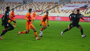 Yeni Malatyaspor - Galatasaray maçından öne çıkan fotoğraflar
