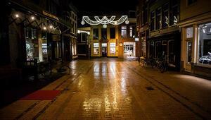 Hollandada koronavirüs kısıtlamalarının süresi uzatıldı