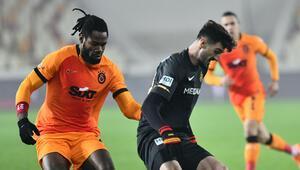 Yeni Malatyaspor 7-8 Galatasaray / Maç sonucu ve golleri