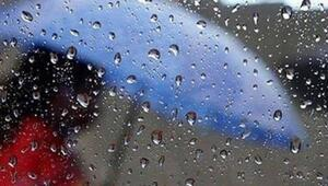 Meteorolojiden 4 il için kuvvetli yağış ve fırtına uyarısı