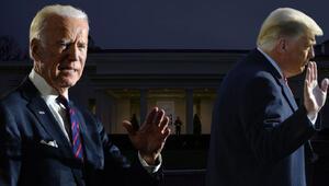 Trumpın taşınması bile olay oldu Dudak uçuklatan rakam