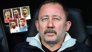 Beşiktaşa 5 teklif