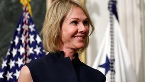 ABDnin BM Büyükelçisi Kelly Craftın Tayvana ziyareti iptal oldu
