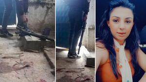 Kendisini vuran kocasını görüntülemişti İstenen ceza belli oldu...