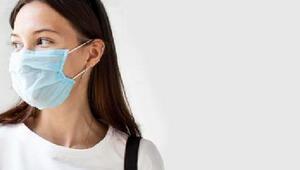 Dikkat: Filtreli maske uyarısı Ortama virüs yayıyor