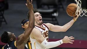 NBAde Gecenin Sonuçları | Cedi Osmanın 17 sayısı mağlubiyeti önleyemedi