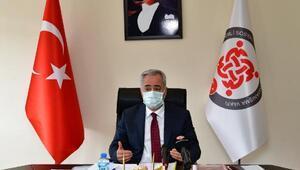 Vali Seymenoğlu: Koronavirüs tehlikesi geçmiş değil