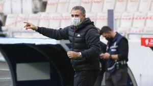 Antalyasporda Ersun Yanal, Trabzonspor'a odaklandı 6 isim sakat...