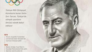 Selim Sırrı Tarcan kimdir Türk sporu için önemli adımlar attı
